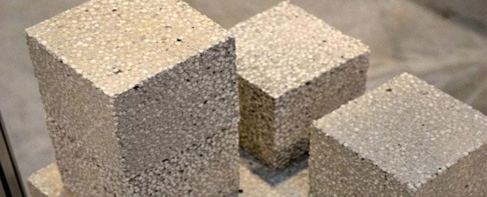 технология легких бетонов